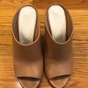 MM6 Maison Martin Margiela Shoes - MM6 Maison Martin Margiela sandal